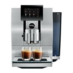 Jura Z8 Automatic One-Touch P.E.P. Coffee Machine with Touch